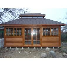 Садовый домик СД-13